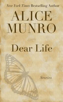 Dear Life: Stories Cover Image