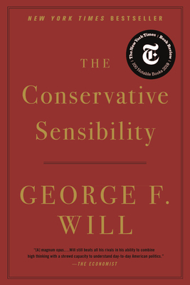 The Conservative Sensibility Cover Image