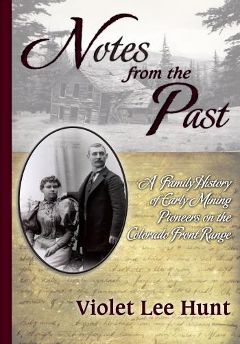 Notes From the Past Cover Image