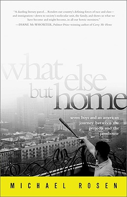 What Else But Home Cover