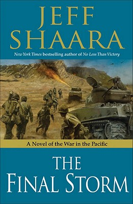 The Final Storm: A Novel of the War in the Pacific Cover Image
