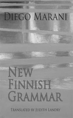 New Finnish Grammar (Dedalus Europe 2011 Dedalus Europe 2011) Cover Image
