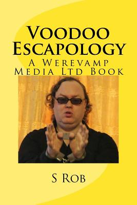 Voodoo Escapology Cover Image