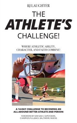 The Athlete's Challenge Cover Image
