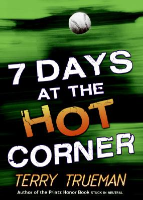 7 Days at the Hot Corner Cover