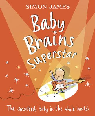 Baby Brains Superstar Cover