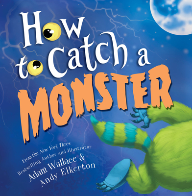 Cover for How to Catch a Monster