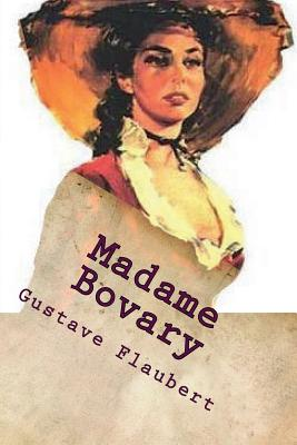 Madame Bovary: Spanish Edition Cover Image