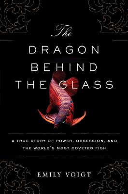 Cover for The Dragon Behind the Glass