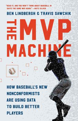 Cover for The MVP Machine