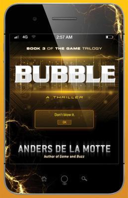 Bubble Cover