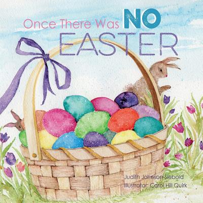 Once There Was No Easter Cover Image