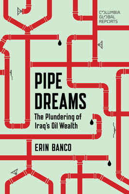 Pipe Dreams: The Plundering of Iraq's Oil Wealth Cover Image
