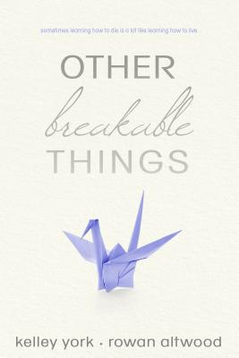 Other Breakable Things Cover