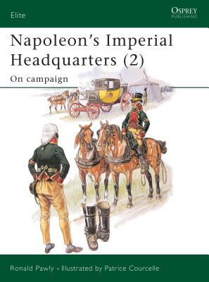 Napoleon's Imperial Headquarters (2) Cover