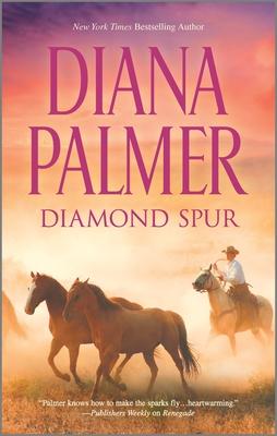 Diamond Spur Cover