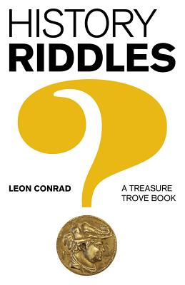 Cover for History Riddles