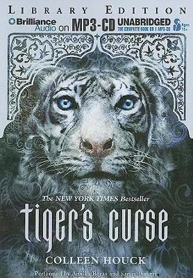 Tiger's Curse Cover