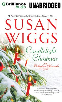 Candlelight Christmas (Lakeshore Chronicles #10) Cover Image