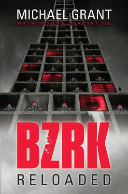 Bzrk Reloaded Cover