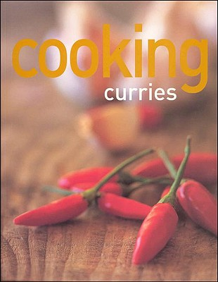 Cooking Curries Cover