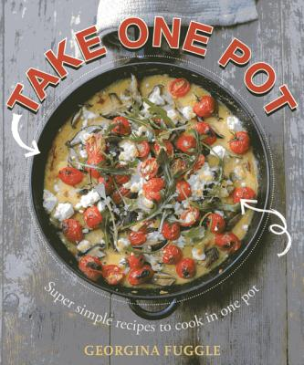 Take One Pot Cover