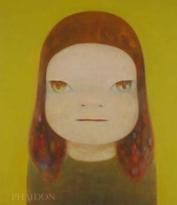 Yoshitomo Nara Cover Image