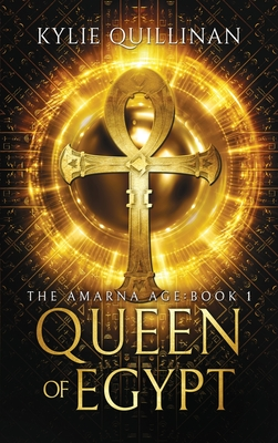 Queen of Egypt (Hardback Version) Cover Image