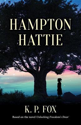 Hampton Hattie Cover Image