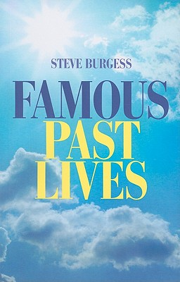 Cover for Famous Past Lives