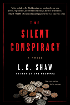 The Silent Conspiracy: A Novel Cover Image