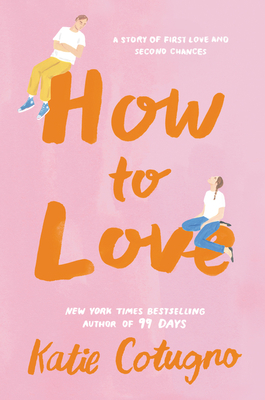 How to Love cover