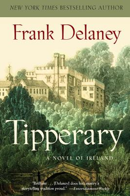 Tipperary: A Novel of Ireland Cover Image