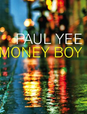 Money Boy Cover