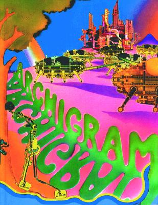 Archigram Cover Image