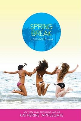 Cover for Spring Break (Summer)