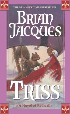 Triss (Redwall #15) Cover Image