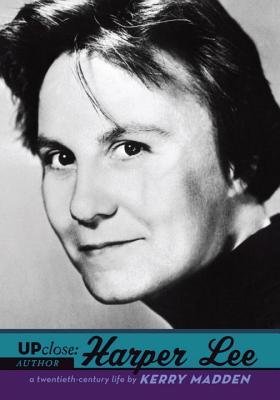 Harper Lee Cover Image