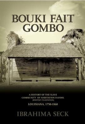 Bouki Fait Gombo Cover Image