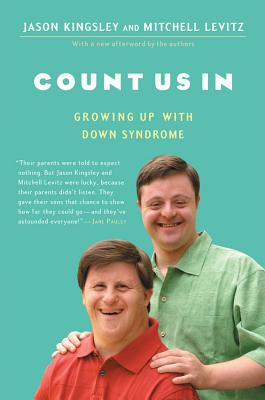Count Us In: Growing Up with Down Syndrome Cover Image