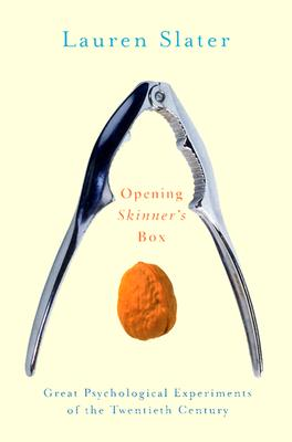 Opening Skinner's Box Cover