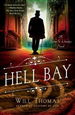 Hell Bay Cover