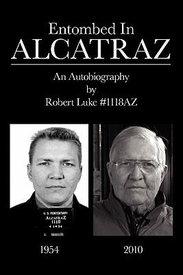 Cover for Entombed in Alcatraz