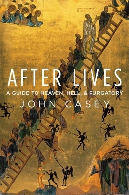 After Lives Cover