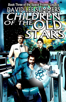 Cover for Children of the Old Stars