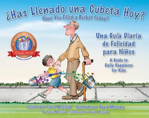 Cover for ¿Has Llenado una Cubeta Hoy?