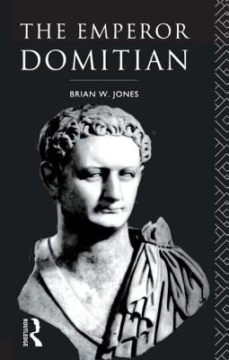 The Emperor Domitian Cover Image