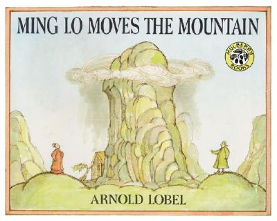 Ming Lo Moves the Mountain Cover