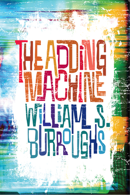 Cover for The Adding Machine