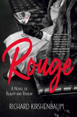 Rouge: A Novel of Beauty and Rivalry Cover Image